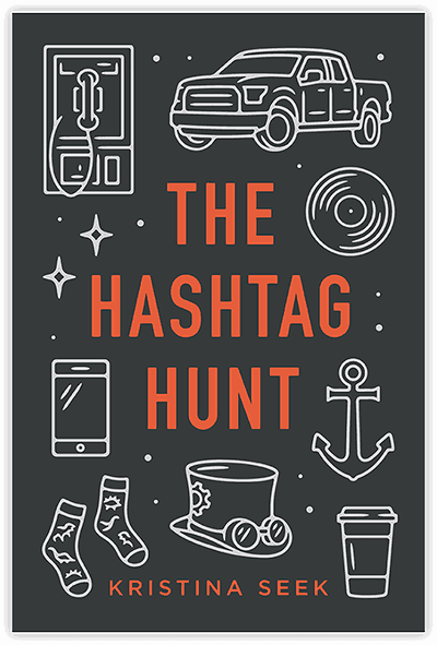 The Hashtag Hunt | By Kristina Seek
