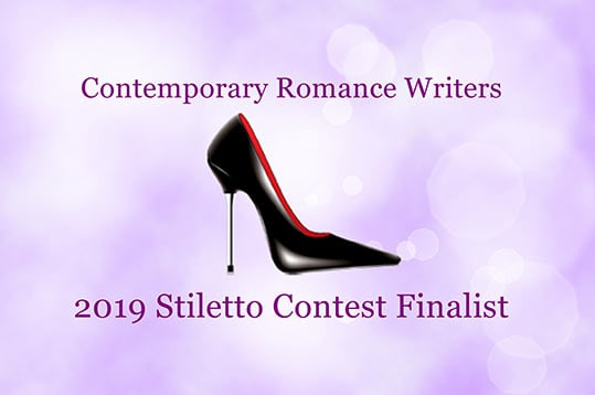 2019 Stiletto Contest Finalist